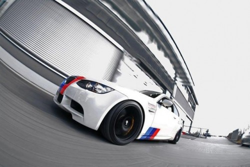 BMW M3 A-Workx