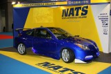 Honda insight - NATS
