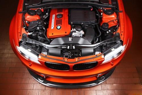 BMW 1M IND