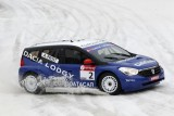 Dacia Lodgy trofeul andros