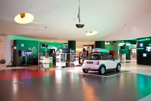 MINI&BMW lifestyle Baneasa