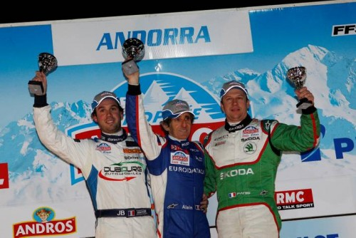 Dacia Lodgy Andorra