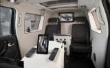 Duster limuzina birou