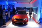 Showroom BMW M Rusia
