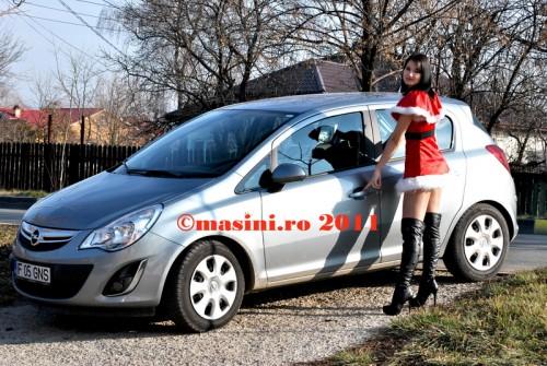 Craciunita Masini.ro 2011