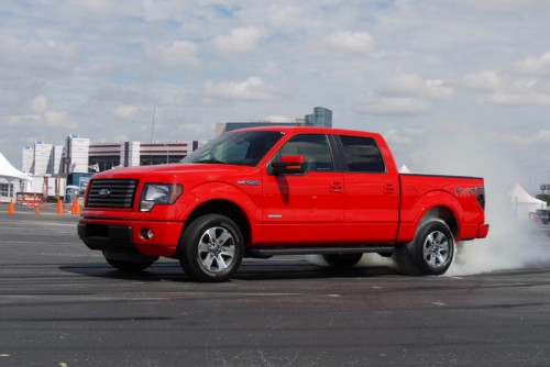 Ford F-150 EcoBoost