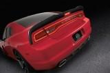 Dodge Charger Redliner Mopar