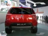 Suzuki XA APLHA Concept