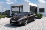 Renault Megane 2012