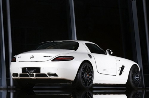 Mercedes Inden Design