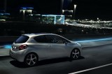 Peugeot 208 Ice Velvet