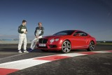 Bentley Continental 2012