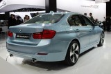 BMW ActiveHybrid 3 2012