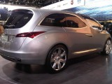 Chrysler 700 C concept