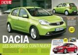 Dacia City