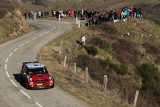MINI WRC Monte Carlo