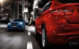 BMW X6M Facelift