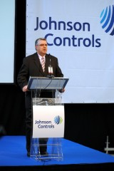 Inaugurare Johnson Controls Craiova
