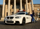 BMW M3 DTM Safety Car