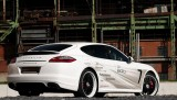 Porsche Panamera turbo s Edo competition