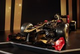 Lotus F1 2012