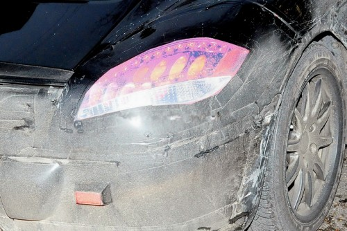 Noul Porsche Cayman S 2013