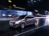 Peugeot la Geneva 2012