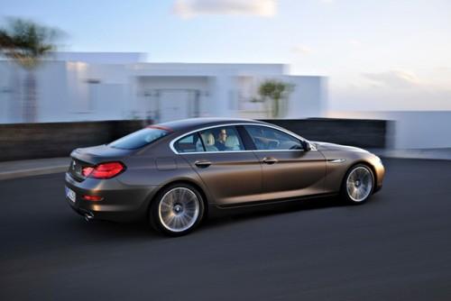 BMW la Geneva 2012