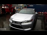 Lexus ES China
