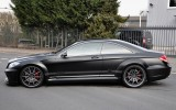 Prior Design Mercedes CL C216 Black Edition