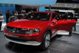Volkswagen Cross Coupe