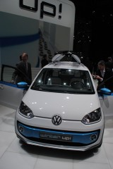 Volkswagen Eco-UP