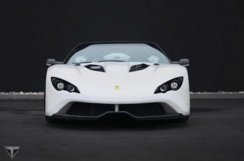 Tushek Renovation T500