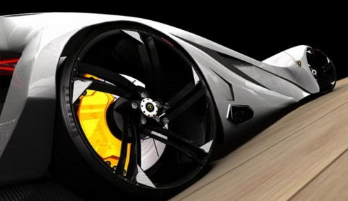 Lamborghini Ferruccio