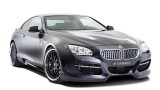 BMW 650i by Hamann