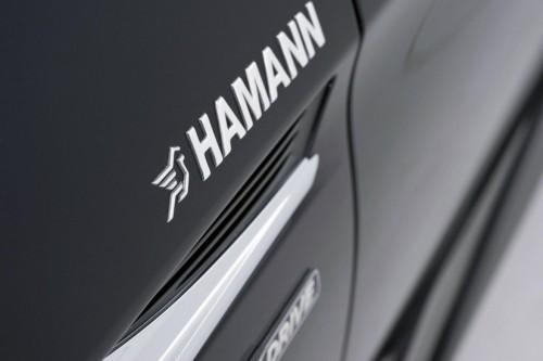 BMW 650i by Hamann