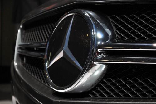 Mercedes SL65 AMG 2013