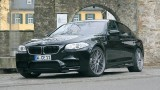 BMW M5 by Manhart