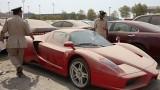 Ferrari Enzo Dubai