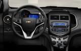Chevrolet Aveo sedan LTZ