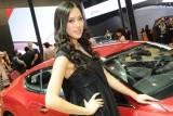 Fetele de la Salonul Auto Beijing 2012