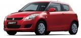 Suzuki Swift, 3 usi