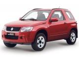 Suzuki Grand Vitara 3 usi