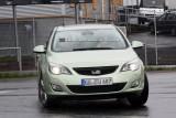 Opel Astra 2013