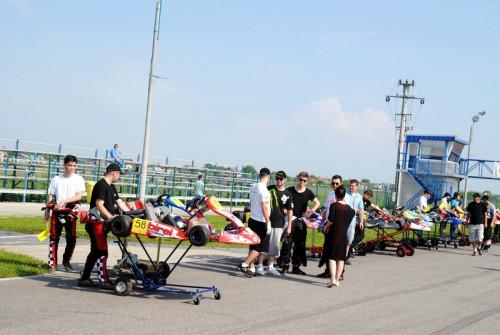 karting 1 2012