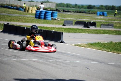 karting cursa 2-2012
