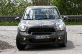 MINI Countryman Coupe