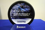 Michelin Primacy 3 Safety Trip