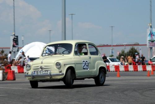 Fiat 600 vintage