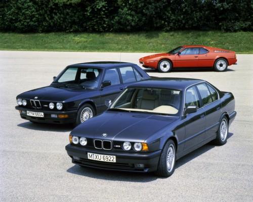 BMW M Aniversare